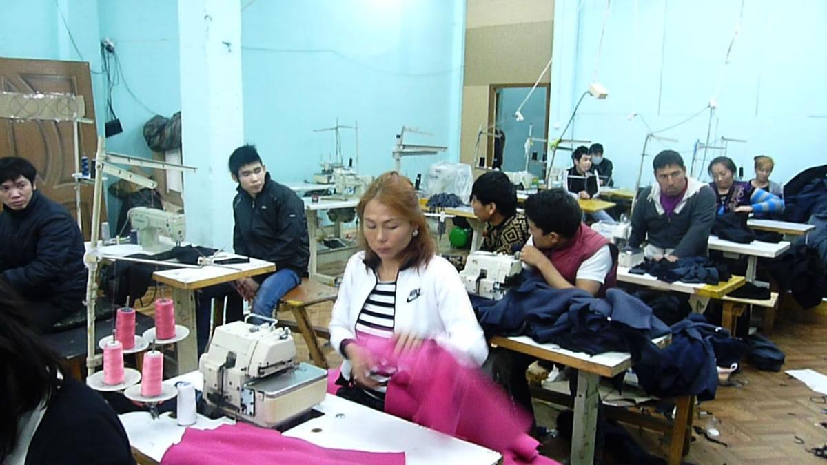 александра вьетнамцы шьют массово одежду фото основе этой формы