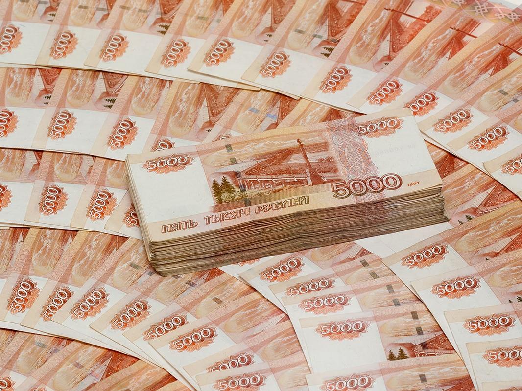 Госдума продлила бюджетные кредиты