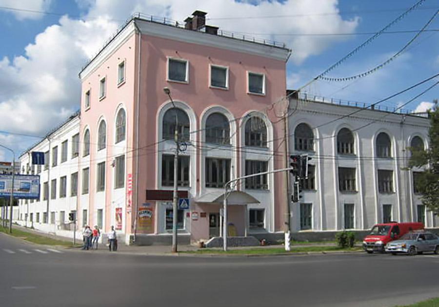 Гендиректора Владимирской книжной типографии осудили условно