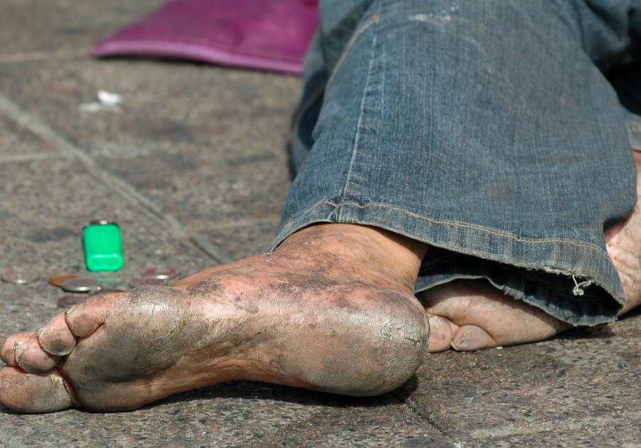 Под Владимиром четверо нетрезвых  школьников досмерти избили бездомную женщину