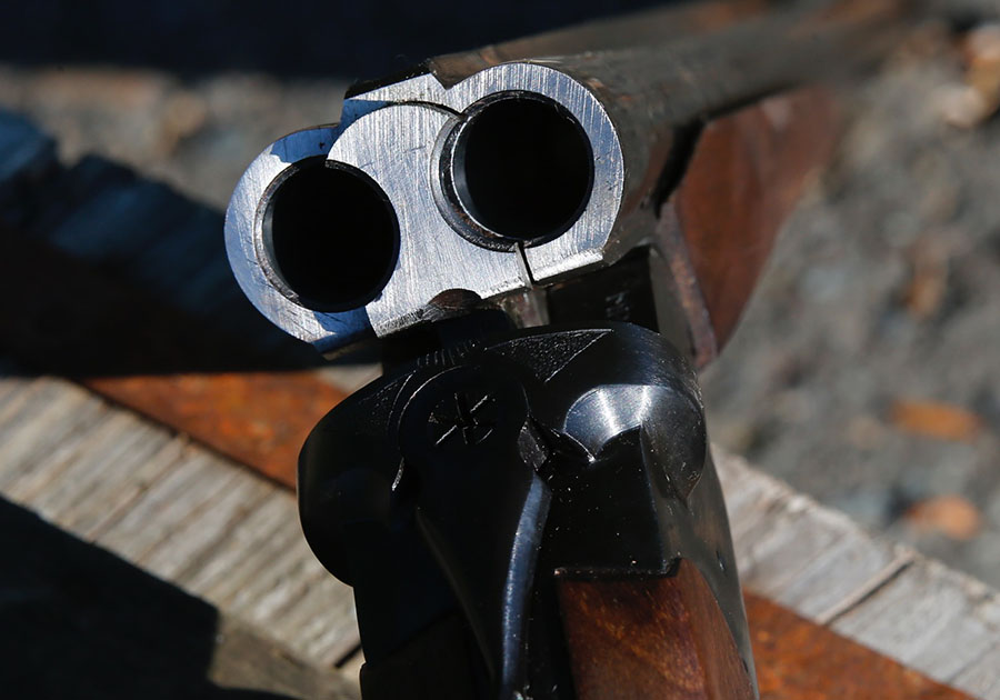 Гражданин Владимира случайно застрелил друга детства