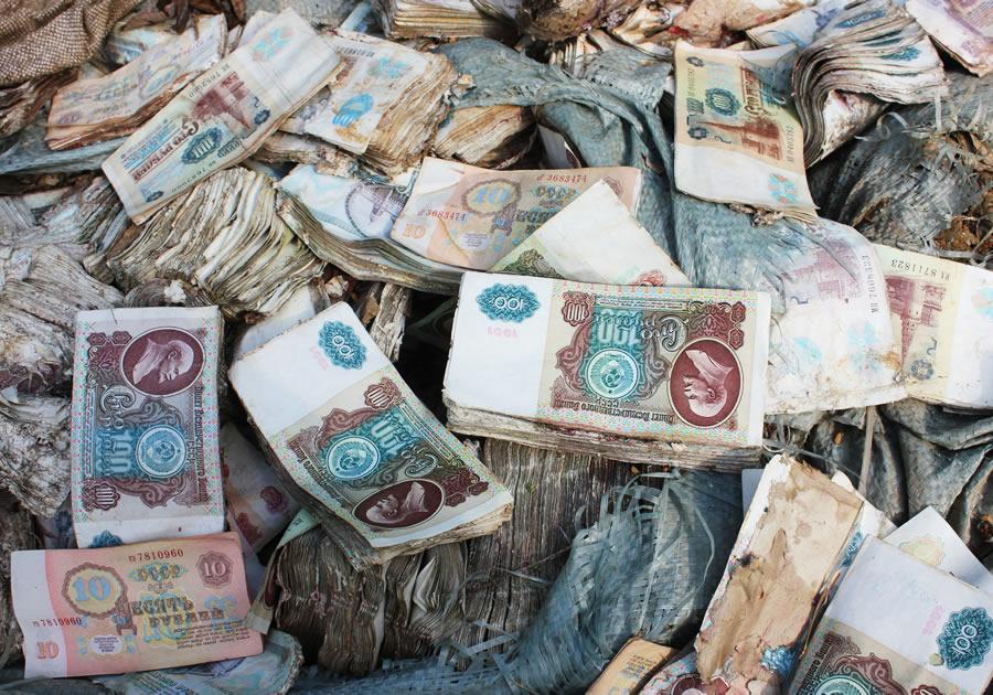Нацбанк замінить паперові 1, 2, 5 та 10 гривень монетами - Цензор.НЕТ 3515