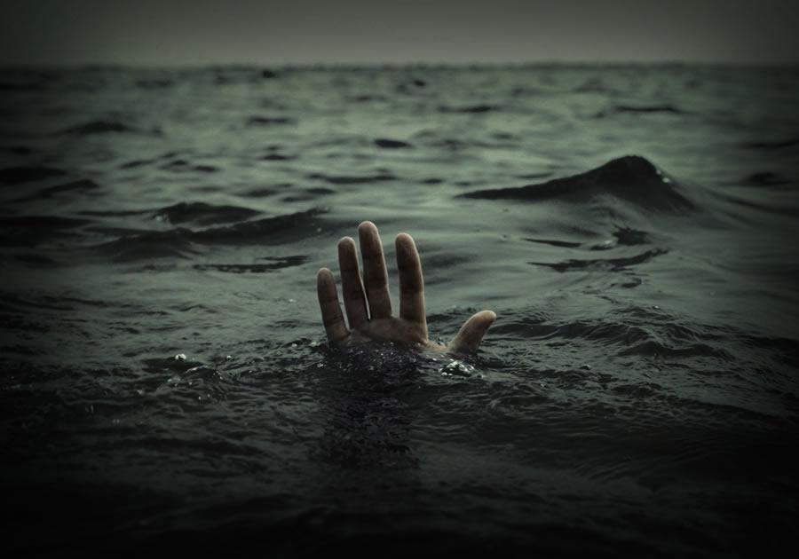 Под Радужным потонул тринадцатилетний ребенок