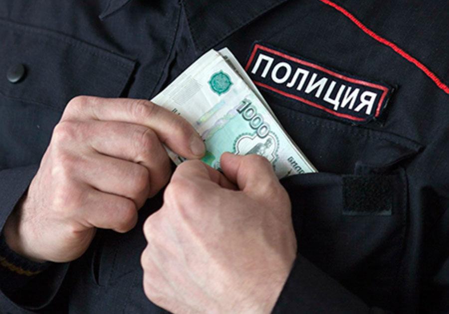 Майор милиции продавал сведения опокойниках ритуальщикам
