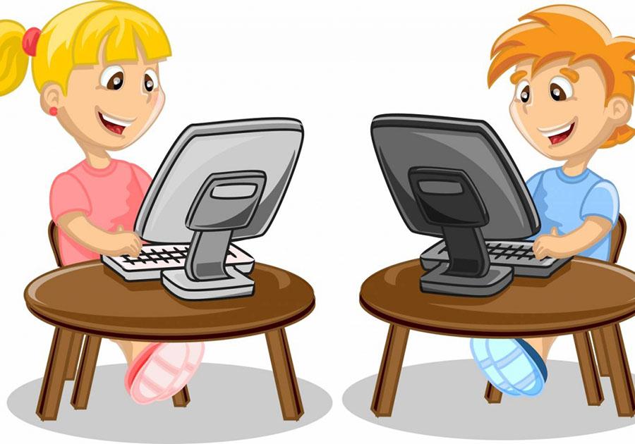 Картинки для детей играть в компьютере