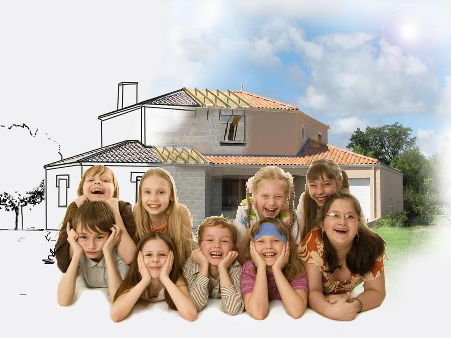 жилищные программы для многодетных семей