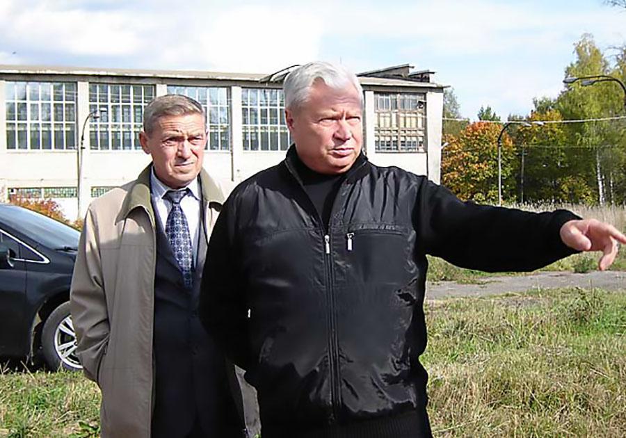 Экс-главу города Струнино осудили засмерть людей и здесьже амнистировали