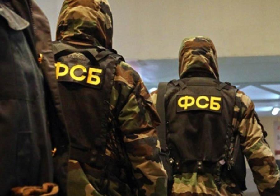 ФСБ ликвидировала вКоврове террориста-взрывотехника изЦентральной Азии