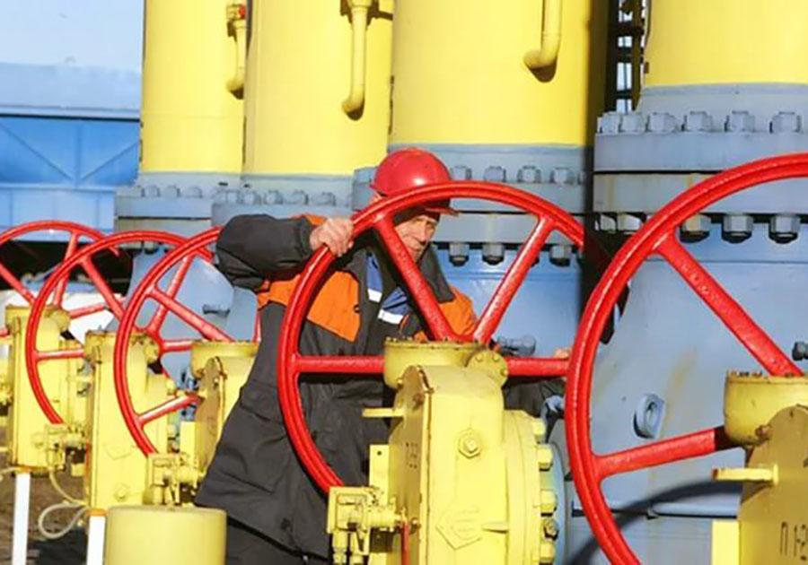 Граждане региона задолжали загаз неменее 112 млн. руб.