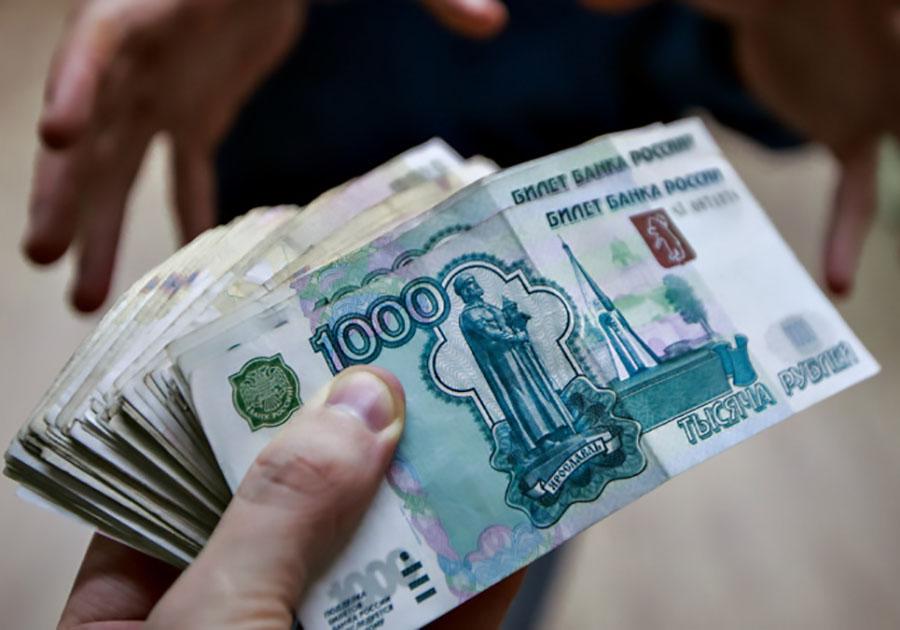 ВоВладимире задержали «решалу» при получении 400 тыс.