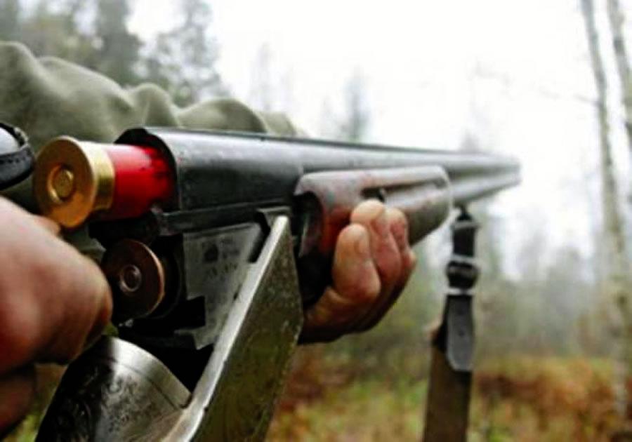 Охота закончилась трагически для двух высокопоставленных газпромовцев