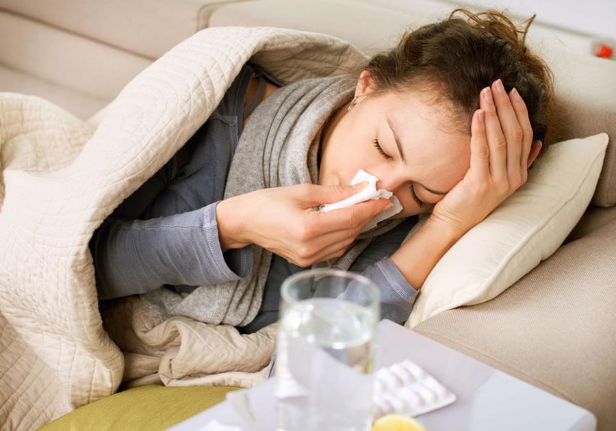 Простудное заболевание беременность