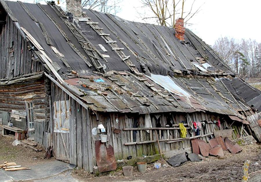 ВСудогде ветеран ВОВ добилась улучшения жилищных условий