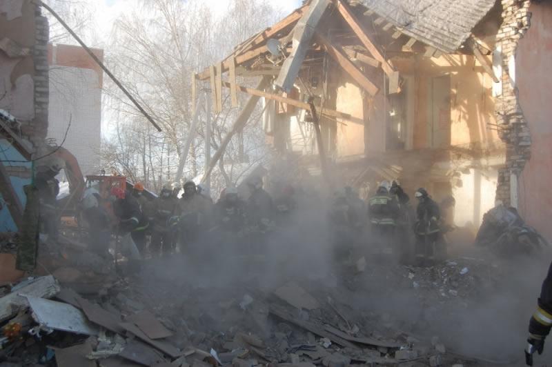 Владимирские cотрудники экстренных служб участвовали впоисковой операции вИваново