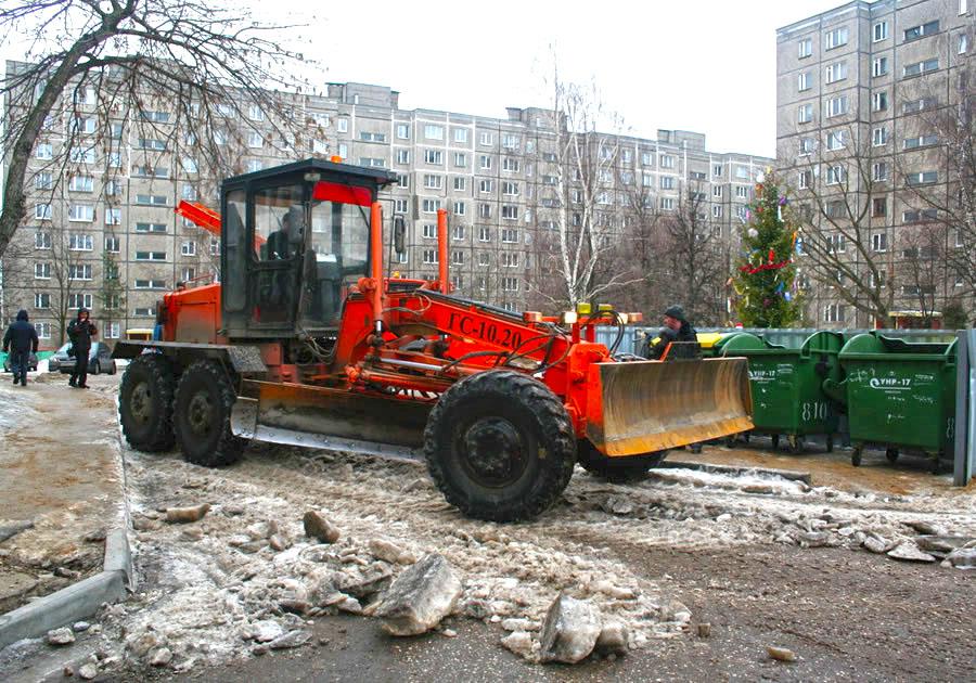 ВоВладимире управляющие компании заплатят 1,2 млн руб. штрафов