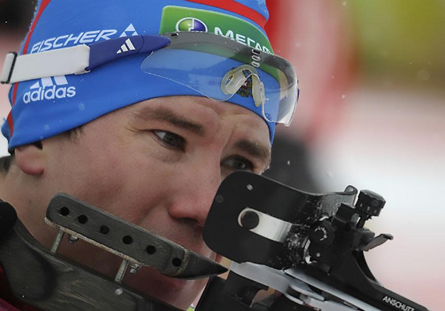 Украинка завоевала бронзу чемпионата Европы побиатлону