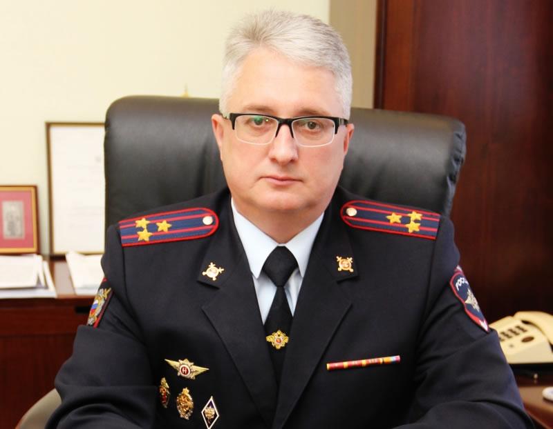 Заместителя начальника Владимирского областного УМФД заключили под домашний арест