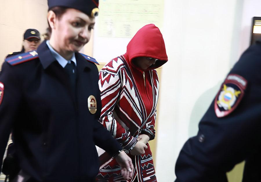 Суд отказался продлить домашний арест вице-губернатора Владимирской области