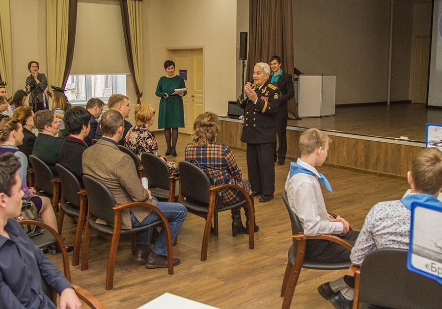 ВоВладимире состоялся интеллектуальный турнир вчесть прославленного адмирала Лазарева