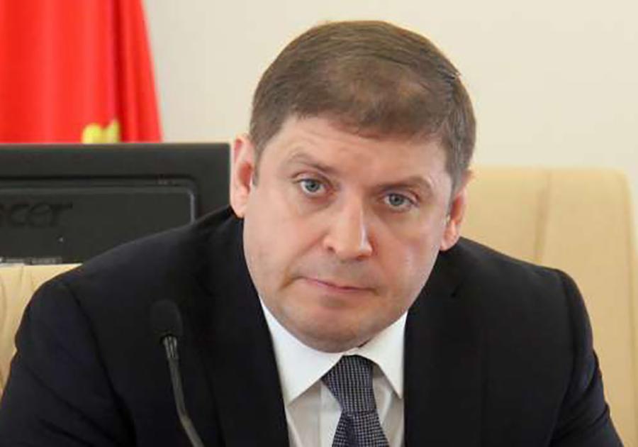 Вотношении прежнего владимирского вице-губернатора завели 4-ое дело овзятке