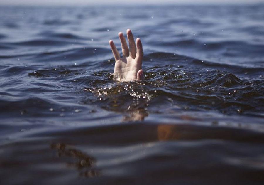 Вреке Судогда потонул 8-летний ребенок