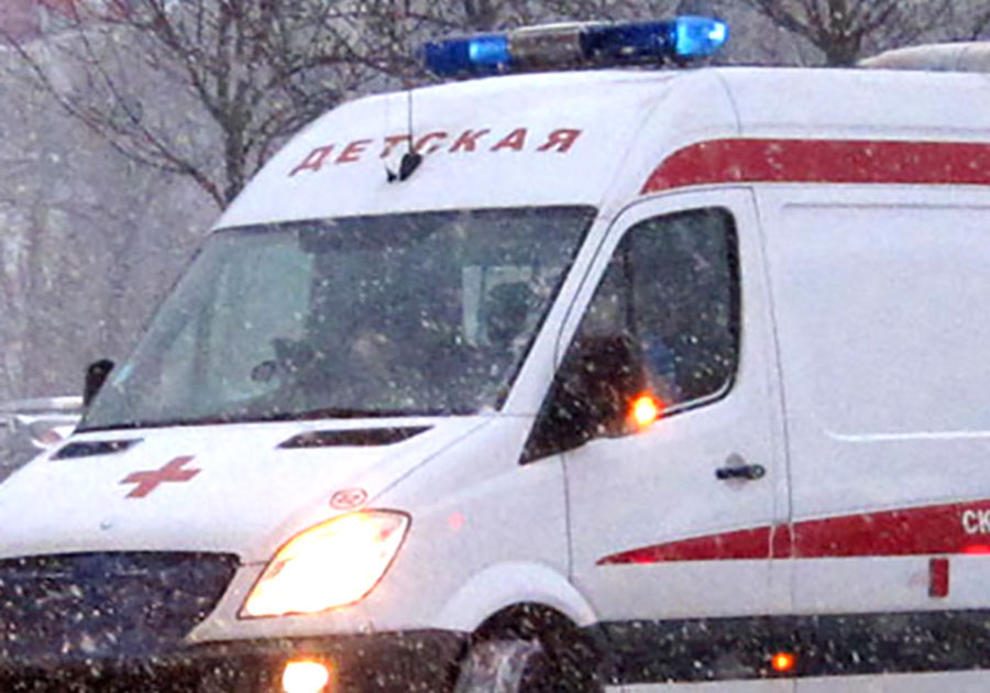 ВМуроме медика скорой осудили засмерть 3-летней пациентки