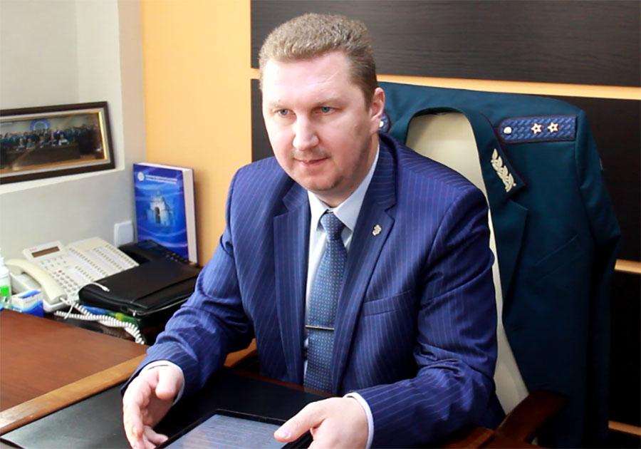 Кошелев уволился издепартамента предпринимательства