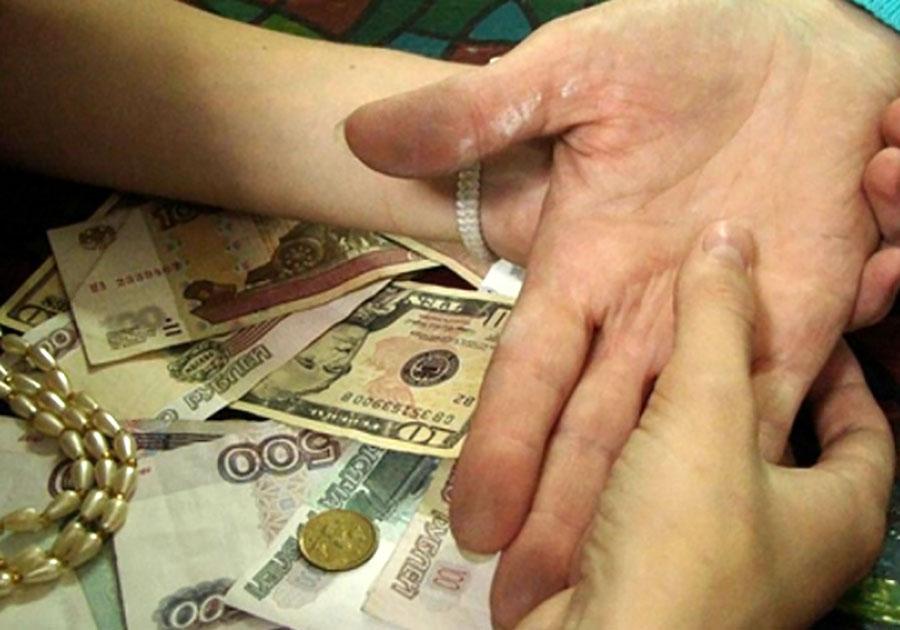 ВМуроме целительница Мария Ивановна «отшептала» уклиентов 3 млн руб.