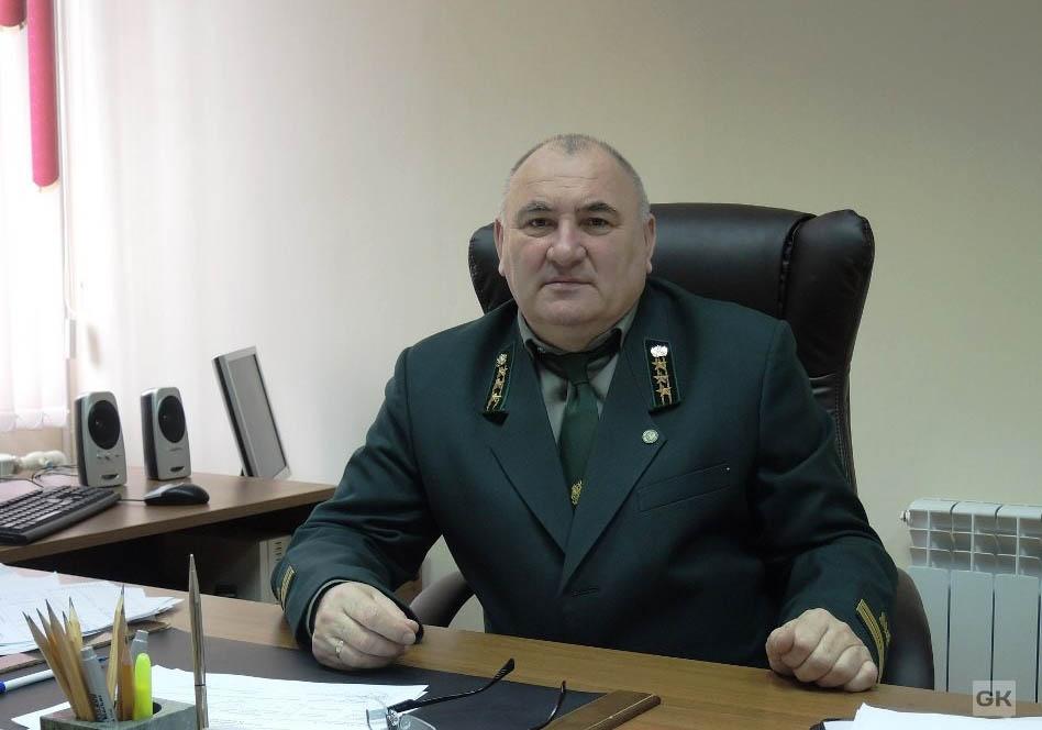 Схвачен начальник Ковровского лесничества