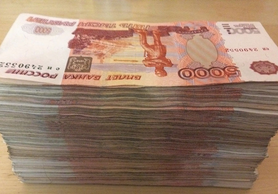Владимирский предприниматель вернул государству практически 3 млн руб.