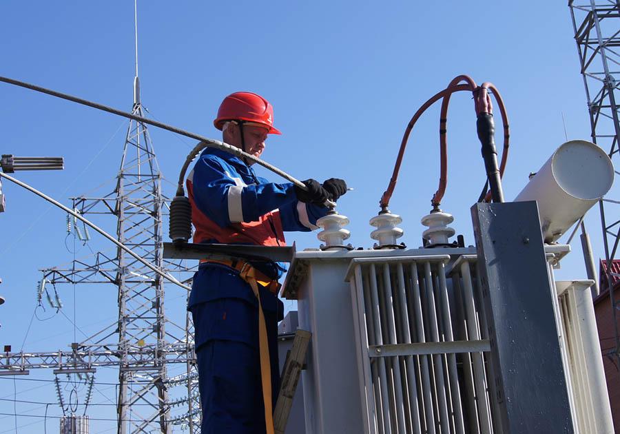Крупная электроавария обесточила несколько районов Владимира