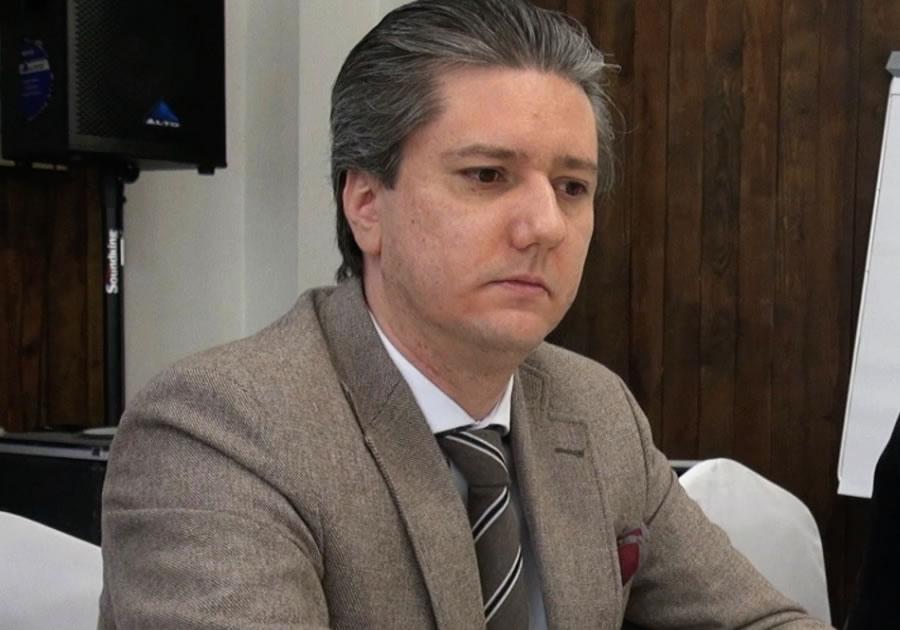 Суд отложил рассмотрение дела владимирского предпринимателя Филиппова до6июня
