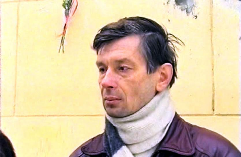 ВоВладимире поподозрению вубийстве схвачен сын известного писателя