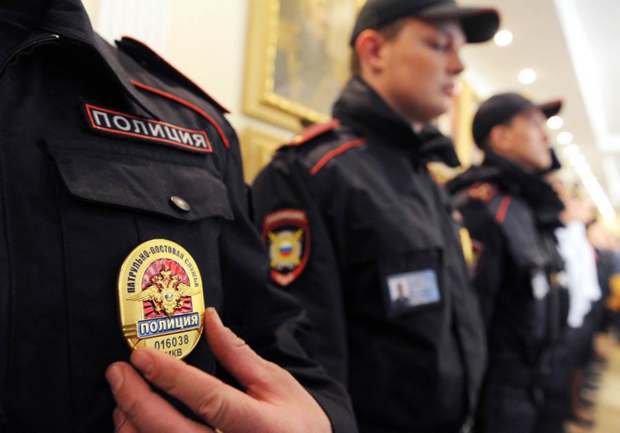 Ковровский инспектор ДПС задержал вооруженного правонарушителя