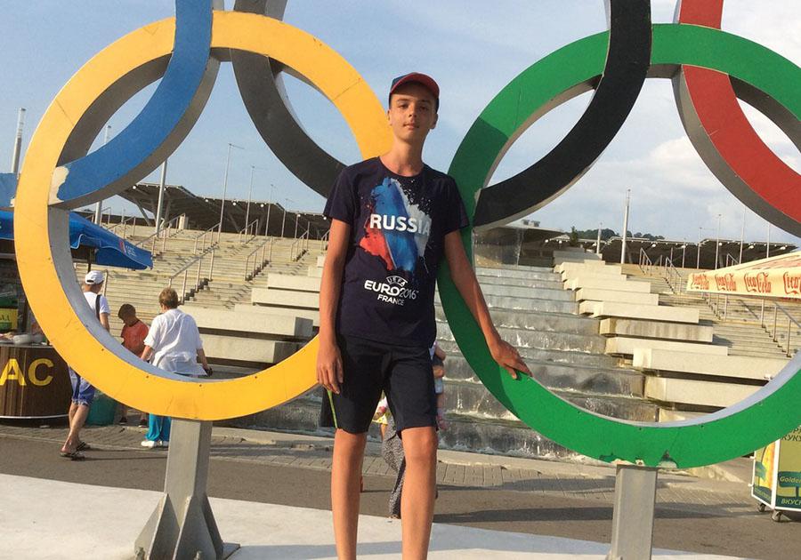 Молодой физик изВладимира стал первым