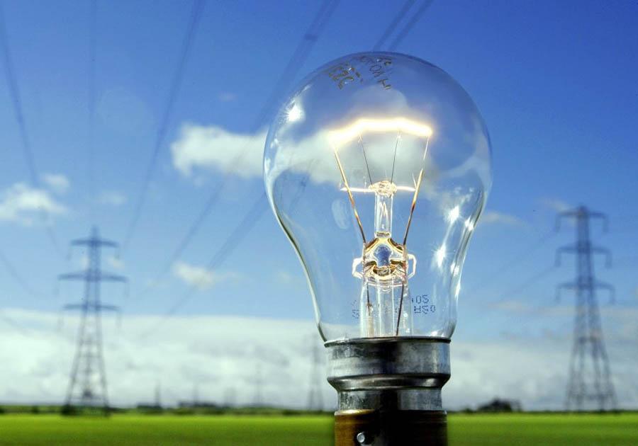 Украина значительно нарастила экспорт электрической энергии