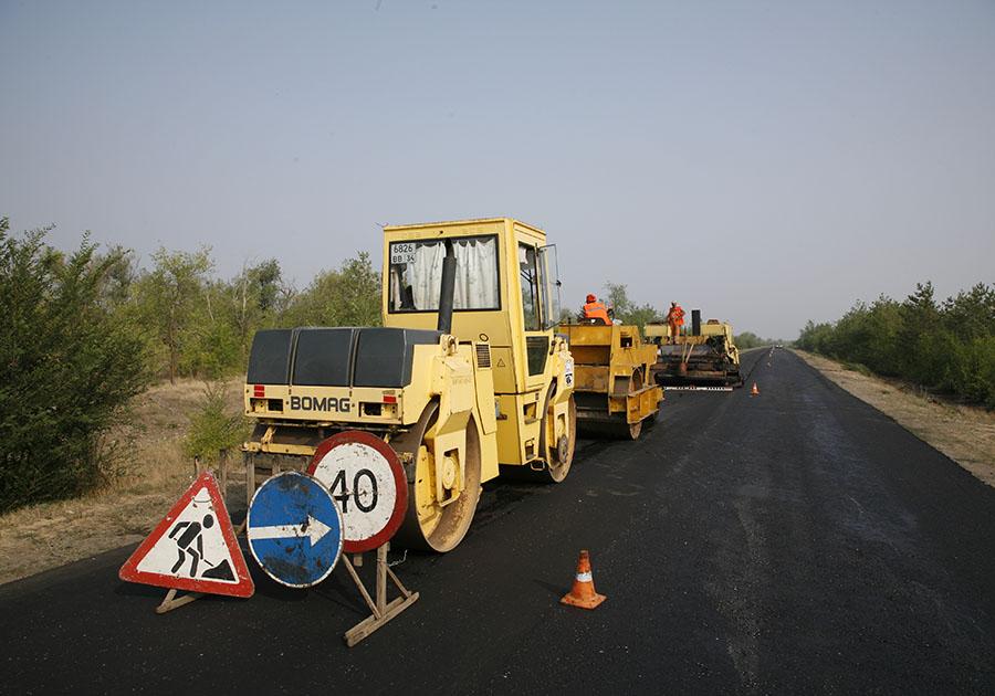 Насостояние дорог Владимирской области влияет идисциплинированность любого плательщика транспортного налогового сбора