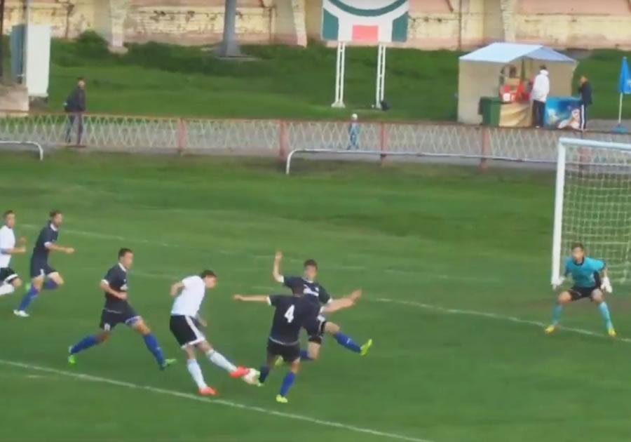 Футболисты тверской «Волги» сыграют свладимирским «Торпедо»