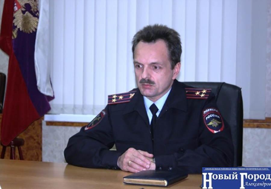 ВоВладимирской области на прежнего полковника милиции заведено новое уголовное дело