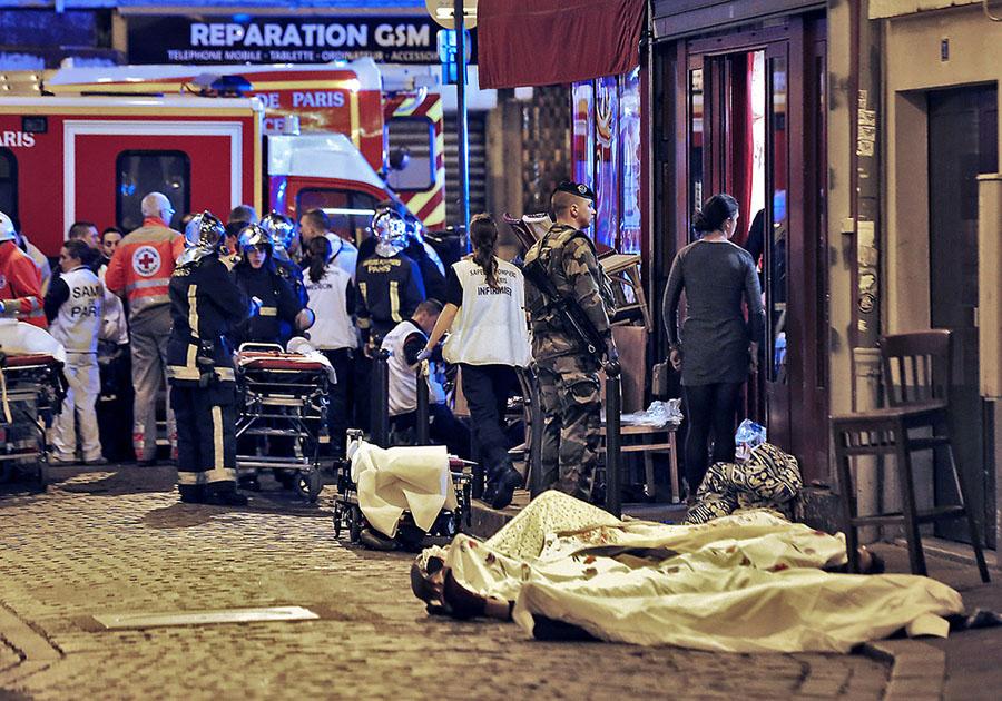 Убитые под Владимиром боевики готовили расстрел толпы на День Победы - СМИ