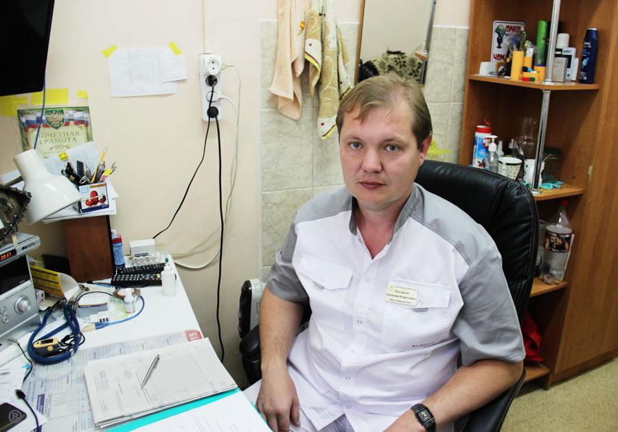 Вторая клиническая больница минска