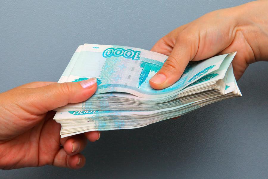 Держать деньги на брокерском счету