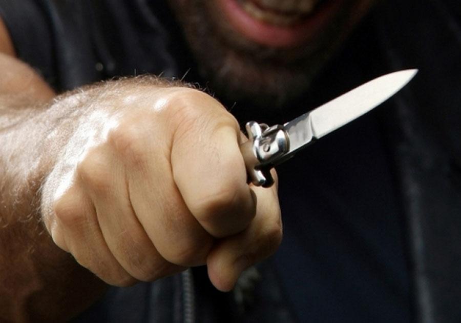 Убил брата ипытался отрезать ему голову