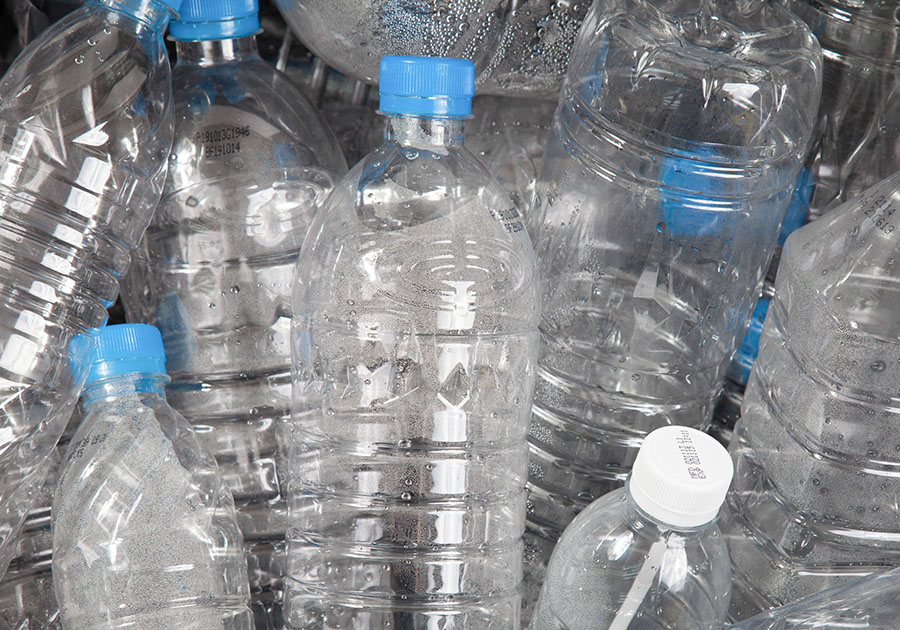 Гражданин Владимира заработал на незаконной продаже воды 17 млн руб.