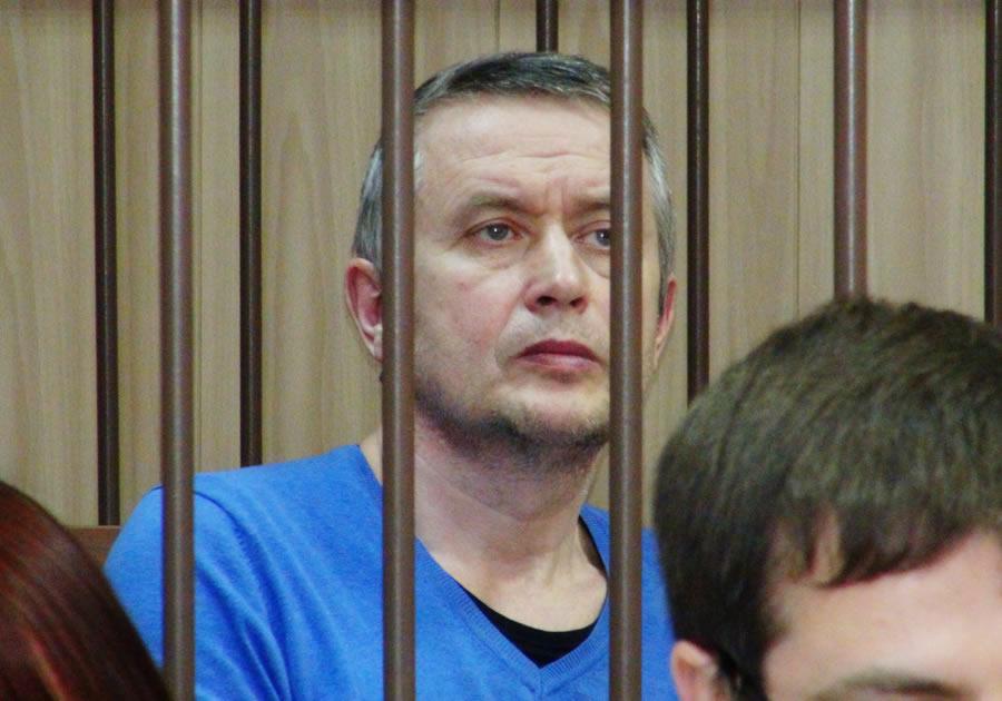 Алексею Мельникову продлили арест, невзирая наплохое здоровье