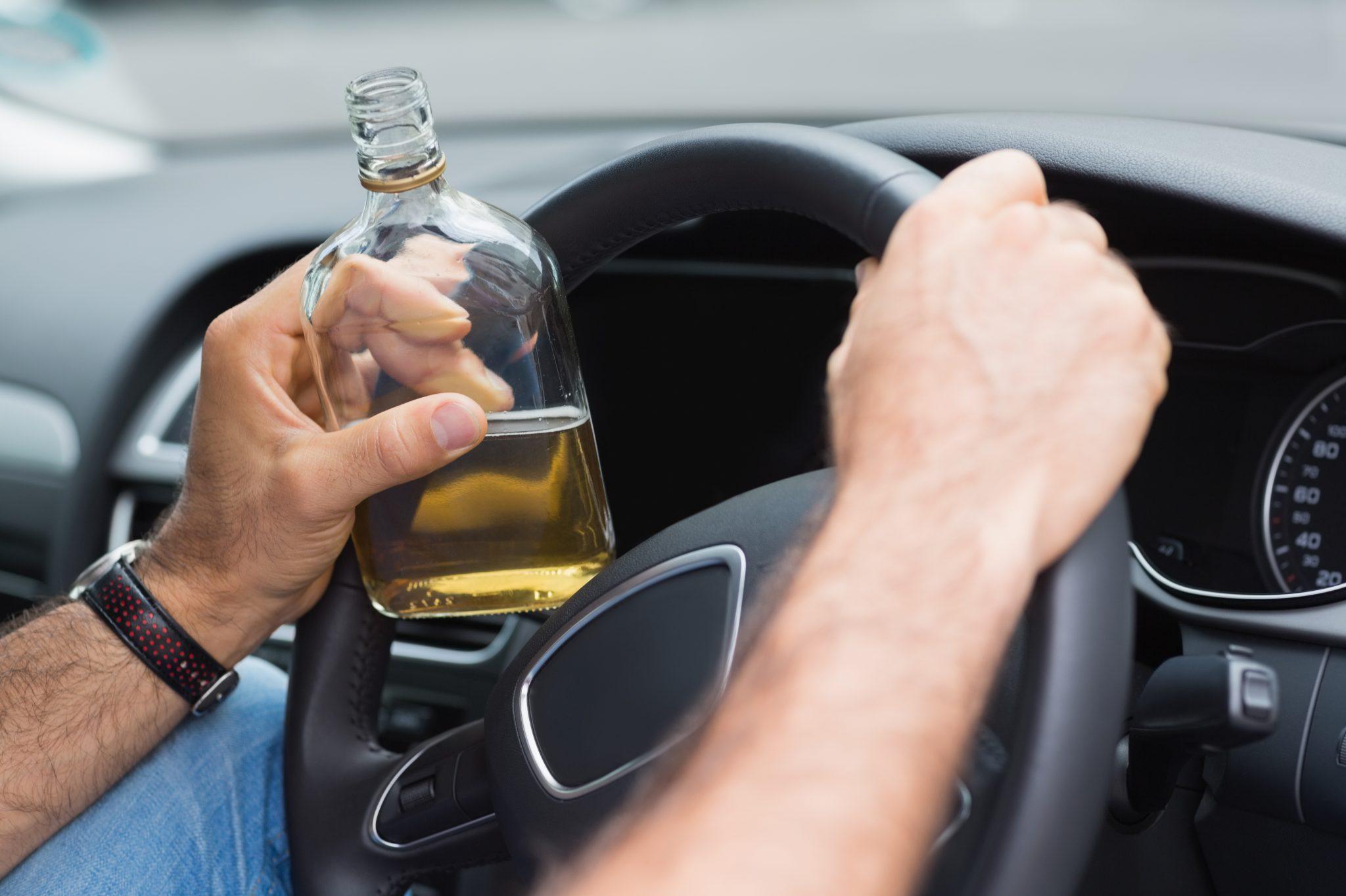 Перед судом предстали более полутора сотен пьяных водителей