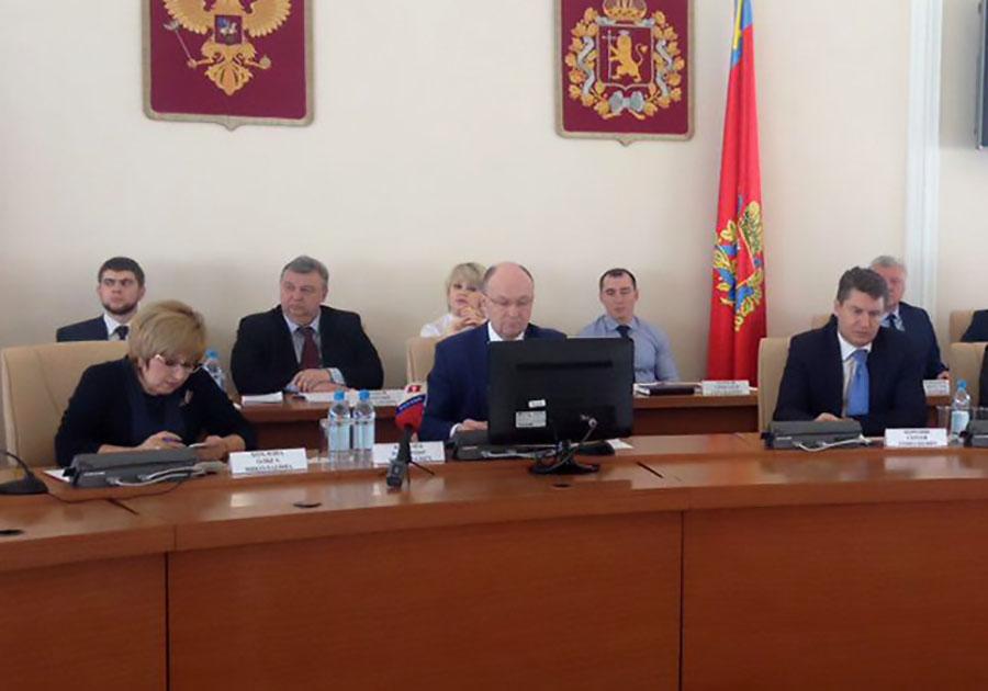 Прожиточный минимум вКемеровской области вIII квартале вырос на1,4%
