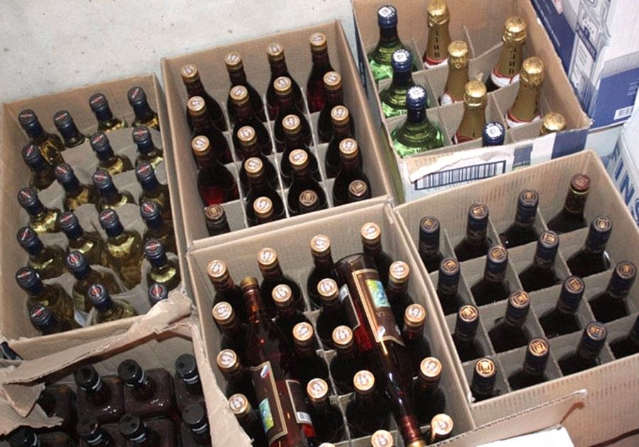 Владимирский предприниматель завзятку возлагал надежды купить «паленый» спирт