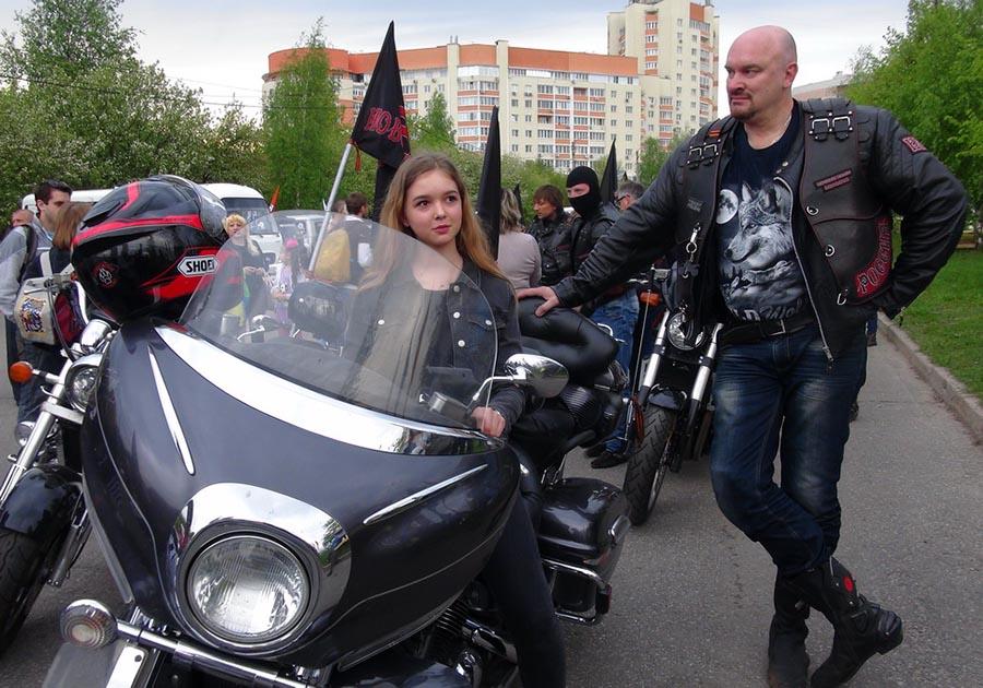 Иваново будет одной източек масштабного автомотопробега поЗолотому кольцу РФ