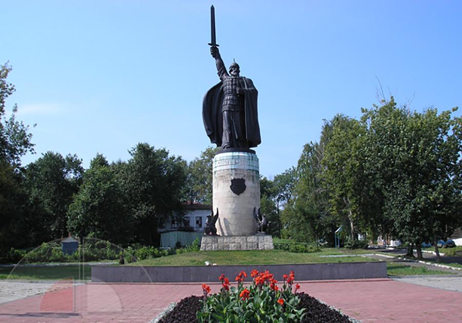Руководителя Рязанской иВладимирской областей подписали договор осотрудничестве